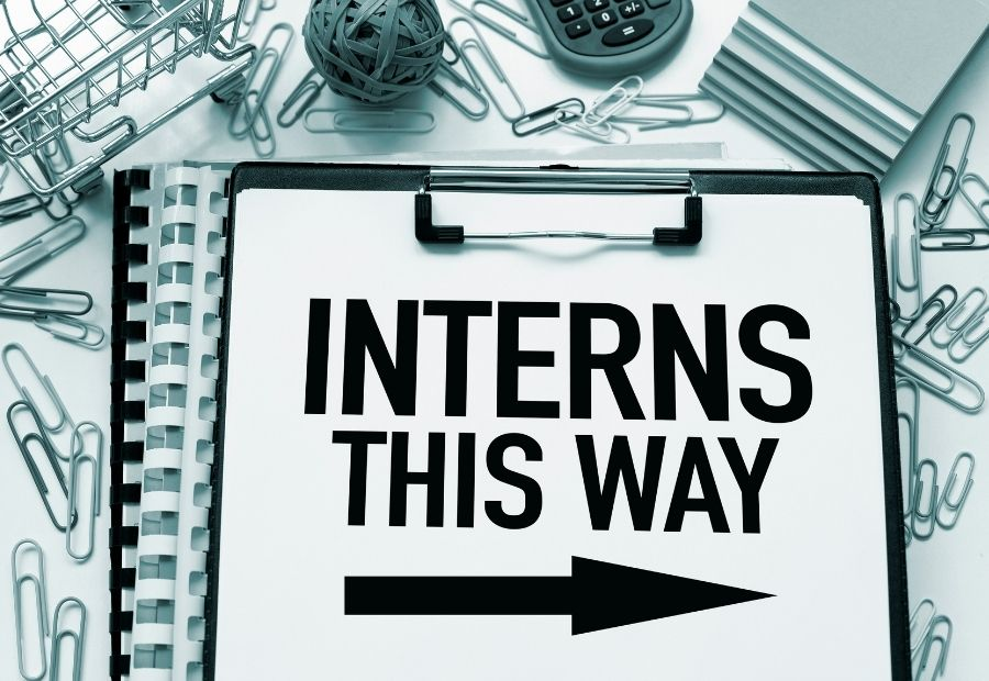 Internship Opportunity with Palladium Legal by Neeti Shastra